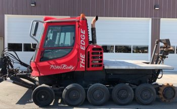 2005 Pistenbully Edge