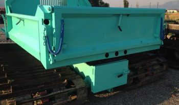 LMC 2100 Tracked Trailer full