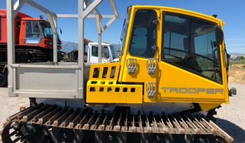 2008 Prinoth Trooper – 2 Available full