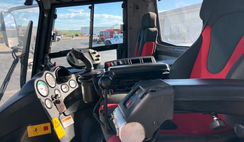 2015 PistenBully 400 full