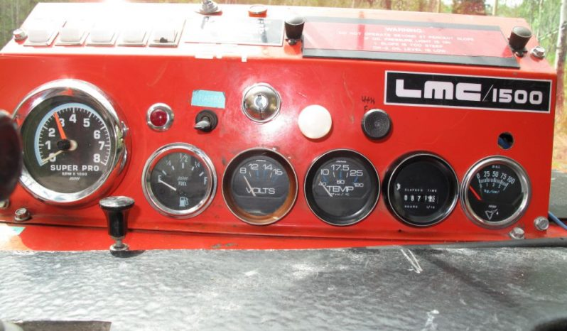 1985 LMC 1500 full