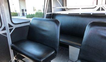 Passenger Cabin full