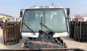 2010 Prinoth BR350 Winch full
